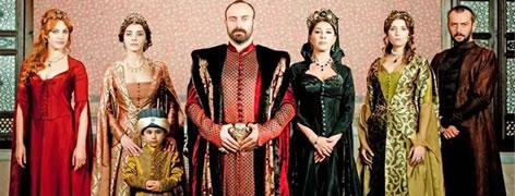 турецский сериалы на русском великолепный век