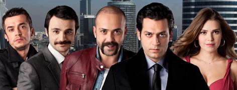турецкий сериал безмолвие все серии на русском языке