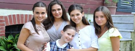 Сериал судьбы сестёр фото 110-24