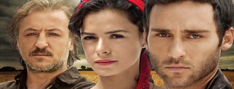 Сериал фатмагуль все серии турк тилинда