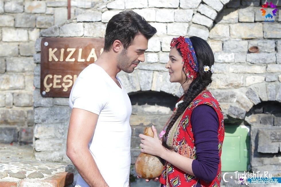 Прилив турецкий сериал на русском языке все серии смотреть ...